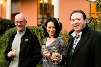 Raventos, Gusbourne, Ca' del Bosco...Handmade Vintage Sparkling wines join #Champagne Henri Giraud's Atelier N°5 | Vitabella Wine Daily Gossip | Scoop.it