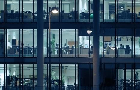 Kathedralen der Kreativität: Was haben Bürodesign und Innovation miteinander zu tun?   Kreativitätsdenken   Scoop.it