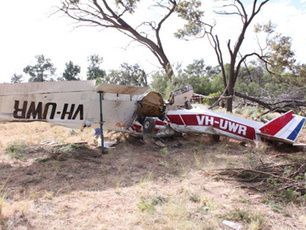 News: Cessna stalls and crashes while cattle mustering   OHS, the Aviation industry & Myself   Scoop.it