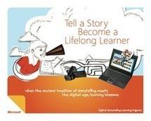 Herramientas informáticas para la narrativadigital | tics para los de letras | docencia MDQ | Scoop.it