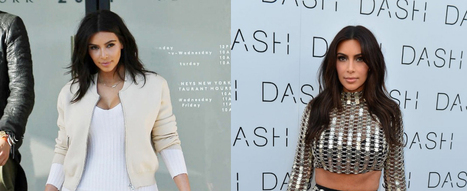 Kim Kardashian's New Spring Hairdo – Bally Chohan | Fashion and Beauty | Scoop.it