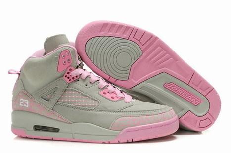 Womens Air Jordan 3.5 Retro Grey Pink -sneakershoestore.com store | Lebron 11 Shoes,Cheap Lebrons,Cheap Lebron 10,Cheap Lebron 9 Shoes Sale Sneakershoestore.com | Scoop.it