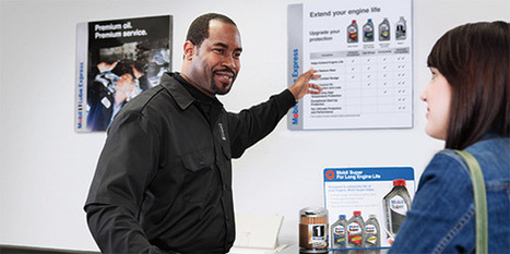 10 Minute Oil Change Provider | Services & Products News | Scoop.it