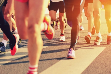 Spoken Valley Urgent Care: Proper Food and Exercise Before a Race | U.S. HealthWorks Spokane Valley | Scoop.it