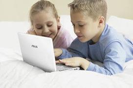 El 75% de los menores accede a Internet sin ningún control de los padres, según un estudio. | #MarketingDigital | Scoop.it