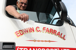 Farrall's ahead of the game on Driver CPC compliance | UK logistics | Scoop.it