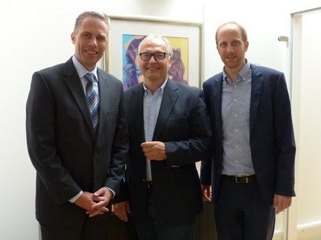 Heinz von Heiden tritt dem Bundesverband Wärmepumpe e.V. bei - Heinz von Heiden GmbH Massivhäuser | Heinz von Heiden | Scoop.it
