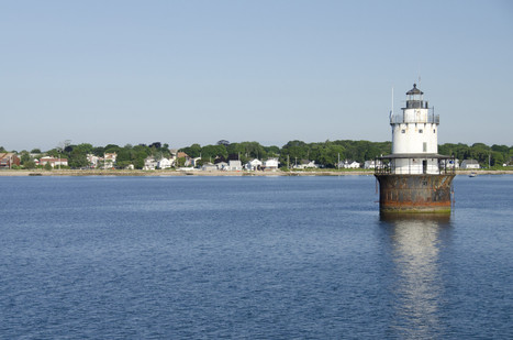 Oil Spill Reported In New England Harbor | Oil Spill | Scoop.it