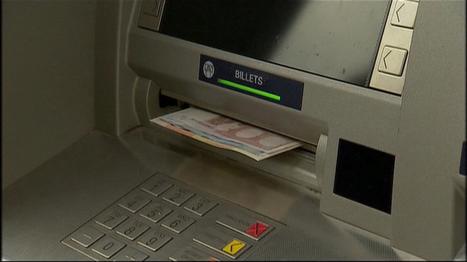 Le plafonnement des frais bancaires en débat à l'Assemblée - TF1 | Econogeek | Scoop.it