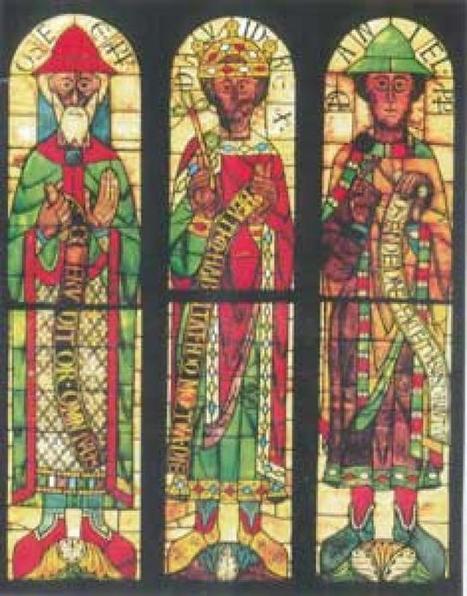 10 El arte románico en Europa. « Don Quijote, predicador y teólogo | Minerva | Scoop.it