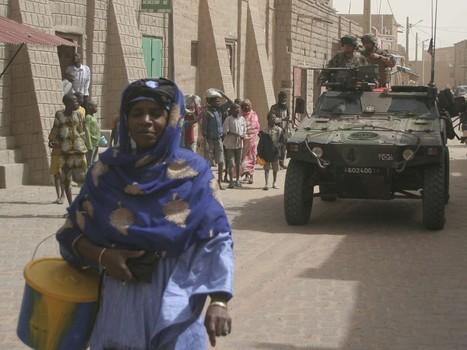 Nord-Mali: «C'est maintenant que la guerre va commencer» - Rue89 | Où va le monde ? | Scoop.it