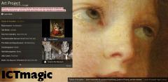 Google Art Project   Visual Art   Scoop.it