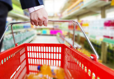 Retail flat as consumers remain cautious | Food Business News | Testing | Scoop.it