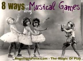 8 ways of doing games with Music   AngeliqueFelix.com   Serious Play   Scoop.it