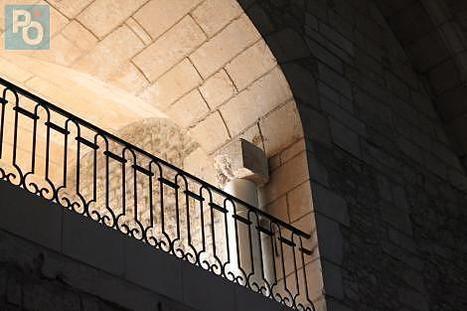 Balcons de Nantes : ces curieux symboles phalliques | Merveilles - Marvels | Scoop.it