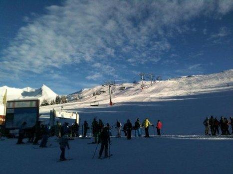 A ne pas regarder si vous êtes au travail   Alpes   Scoop.it