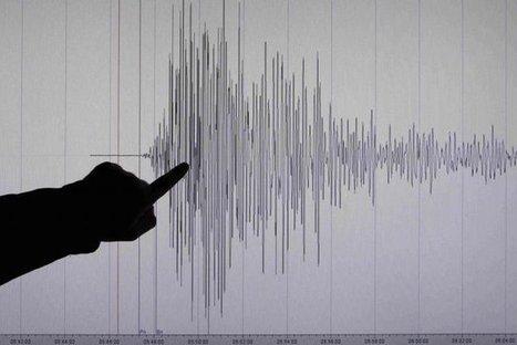 Un puissant séisme dans l'est de Taïwan   cellule de crise   Scoop.it