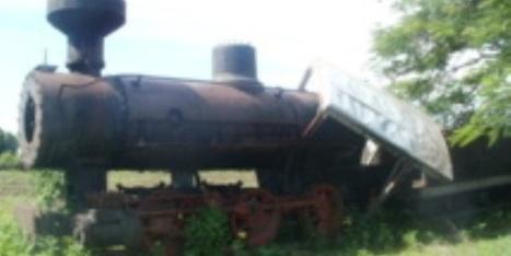 Petite histoire de l'usine de rhum de l'ancien village sucrier Djamandjary | Rhum | Scoop.it