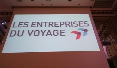 Exit le Snav, voilà Les Entreprises du Voyage | Ecobiz tourisme - club euro alpin | Scoop.it