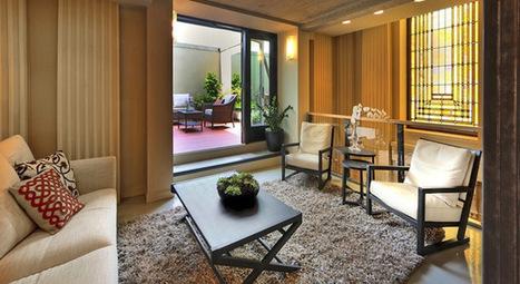100 year old building with modernization | Do u like interior design? | Scoop.it