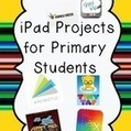 iPad Projects for Primary Students- graphic organizers   Elementary School Library   Scoop.it