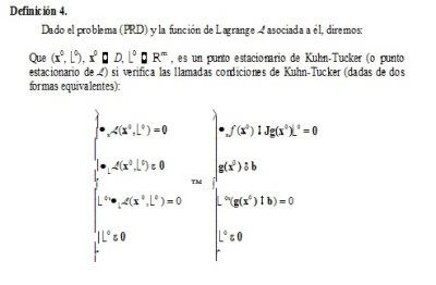 3.2 Puntos de inflexión programación nolineal | stark | Scoop.it