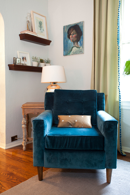 "Eclectic Interior | Alexanian Carpet & Flooring - ""The World at Your Feet"" www.alexanian.com 