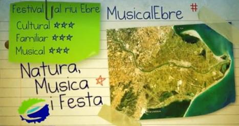 Un projecte per celebrar un festival de música dalt d'un vaixell ... | Actualitat Musica | Scoop.it
