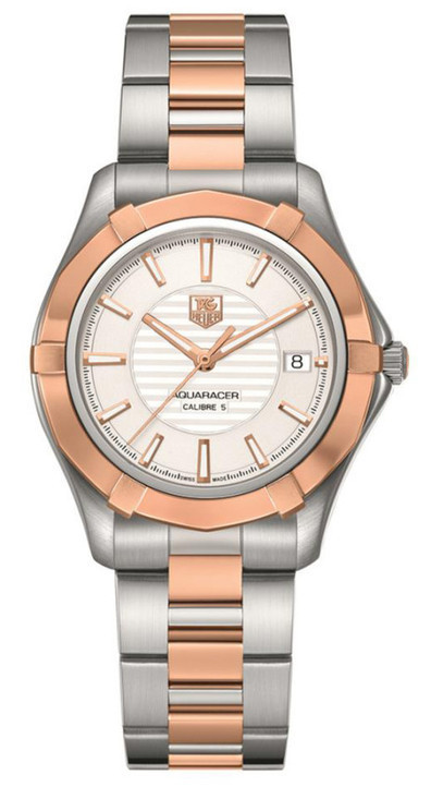 Replica Tag Heuer Aquaracer Calibre 5 Automatic Watch 40 mm WAP2150.BD0839 | AAA replica  watches from china | Scoop.it