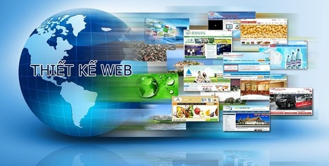 Thiết Kế Web Huế | Tu Bep Da Nang | Scoop.it