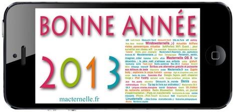 Macternelle.fr - enseigner avec un Mac, un iPad, un TNi en maternelle | L'éducation et les nouvelles technologies | Scoop.it