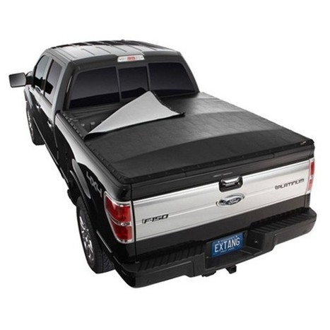 Extang Black Max Tonneau Cover   Pickup Truck Bed Covers   Scoop.it