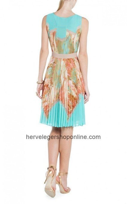 A-Line Discount BCBG Ksenia Printed Chiffon Dresses [BCBG Short 0008] - $167.00 : Herve Leger Bandage Dress | Cheap BCBG Dresses Wholesale | prom dress | Scoop.it