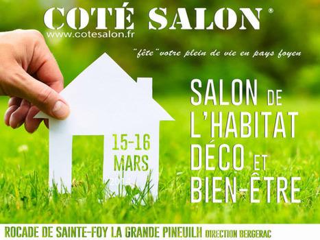 Club des Entreprises du Pays Foyen » COTE SALON ... | animations | Scoop.it