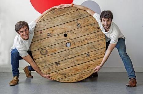 Circul'R: ils vont vous faire aimer l'économie circulaire | Responsabilité sociale des entreprises (RSE) | Scoop.it