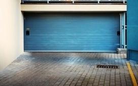 Emirati child killed by garage steel door fall | RichDubai | Scoop.it