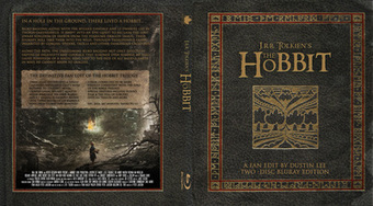 'Le Hobbit' JRR Tolkien Cut | Actus vues par TousPourUn | Scoop.it