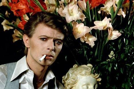DJ, David Bowie signait ce mix de deux heures en 1979 | Paper Rock | Scoop.it