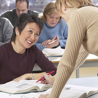 Understanding Adult Learners' Needs | Faculty Focus | An Eye on New Media | Scoop.it