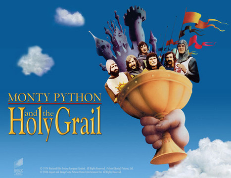 The Monty Python Guide to Better Leadership | Management Snips | Scoop.it