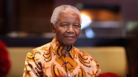 Muere Nelson Mandela, expresidente de Sudáfrica  - Nelson Mandela - Mundo -  CNNMexico.com | Comisión de Derechos Humanos-Consejo Regional Santiago | Scoop.it
