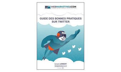 Le guide des bonnes pratiques sur Twitter | consultant en recrutement | Scoop.it
