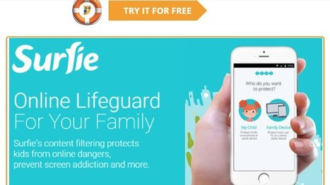 Parental Control Software | Be  e-Safe | Scoop.it