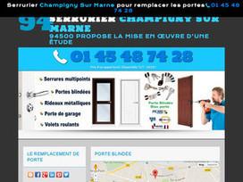 Annuaire dechiffre - » Le serrurier Champigny-sur-Marne | Les scoops de Buldozer | Scoop.it