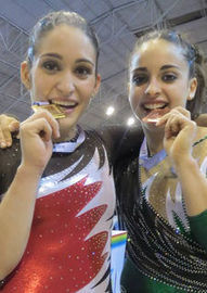 Un 2013 positivo para el Comité Olímpico de Panamá | Revista Magnesia | Scoop.it
