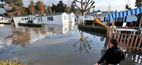 Protection contre les inondations : quelles solutions ? ⋆ Aquashell | Habitats durables et écologiques | Scoop.it