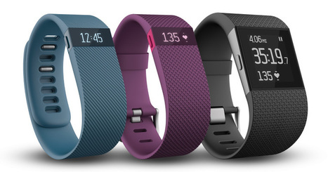 What the Fitbit lawsuit means for clinical researchers | Digital Health & Pharma | Scoop.it