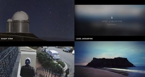 Videos en HD libres para tus proyectos personales   Conocimiento libre y abierto- Humano Digital   Scoop.it