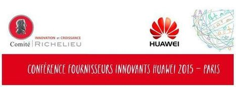 Approvisionnements : le Chinois Huawei fait son marché en France - VIPress.net | ONE2TEAM ECOSYSTEM | Scoop.it