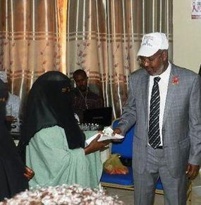 Somaliland: Poverty and Discrimination Causes New HIV/Aids Infections - Somaliland Sun | Poverty in various parts of the world | Scoop.it